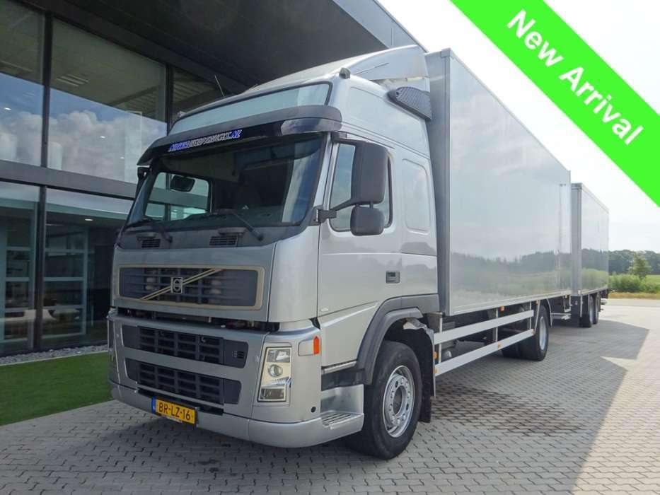 Volvo FM9 260 I.c.m. Floor aanhanger - To be Imported