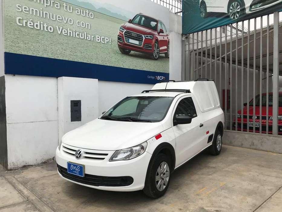 Volkswagen Saveiro 2012 - 70000 km