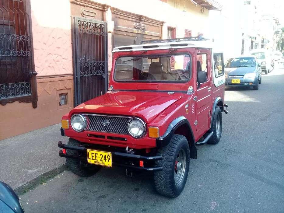 <strong>daihatsu</strong> Otros Modelos 1982 - 15000000 km