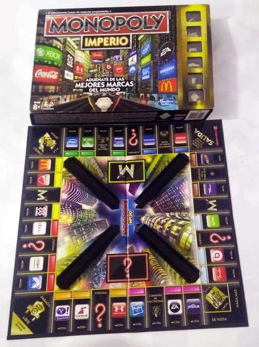 Monopoly Imperio -Original