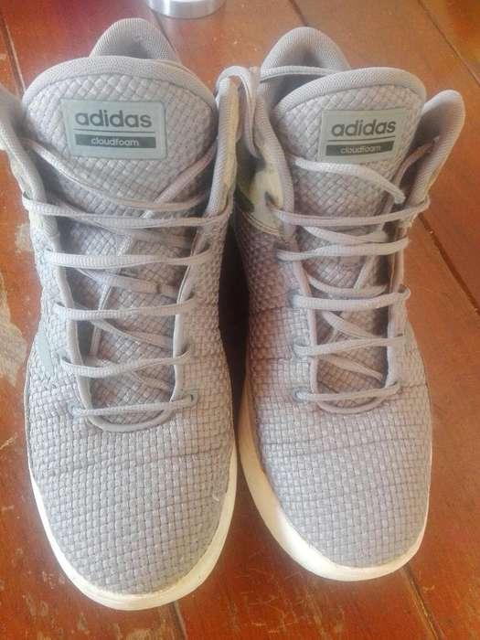 Zapatillas Adidas Seminuevas en Caja