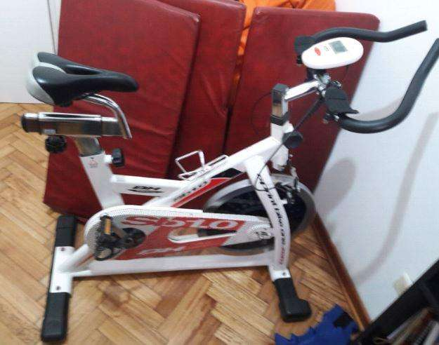 Bici Fija Indoor Spinning