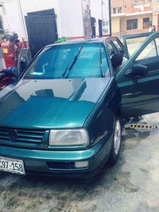 Volkswagen Vento 1998 - 134603 km