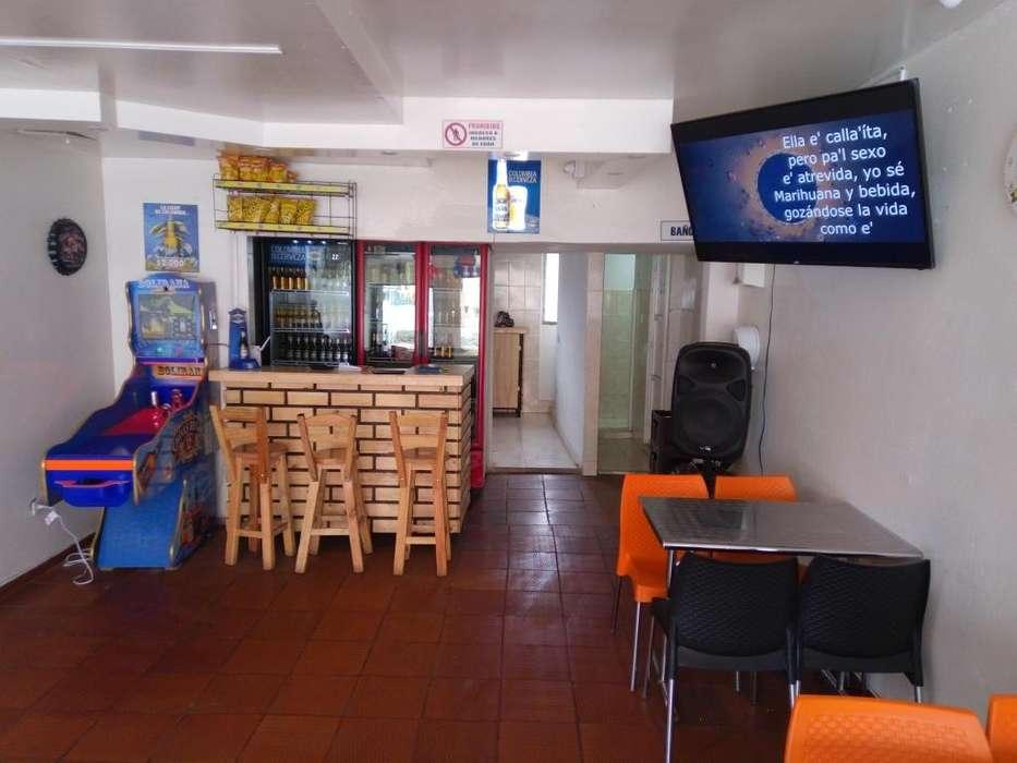 <strong>bar</strong> restaurante en venta muy bn acreditado