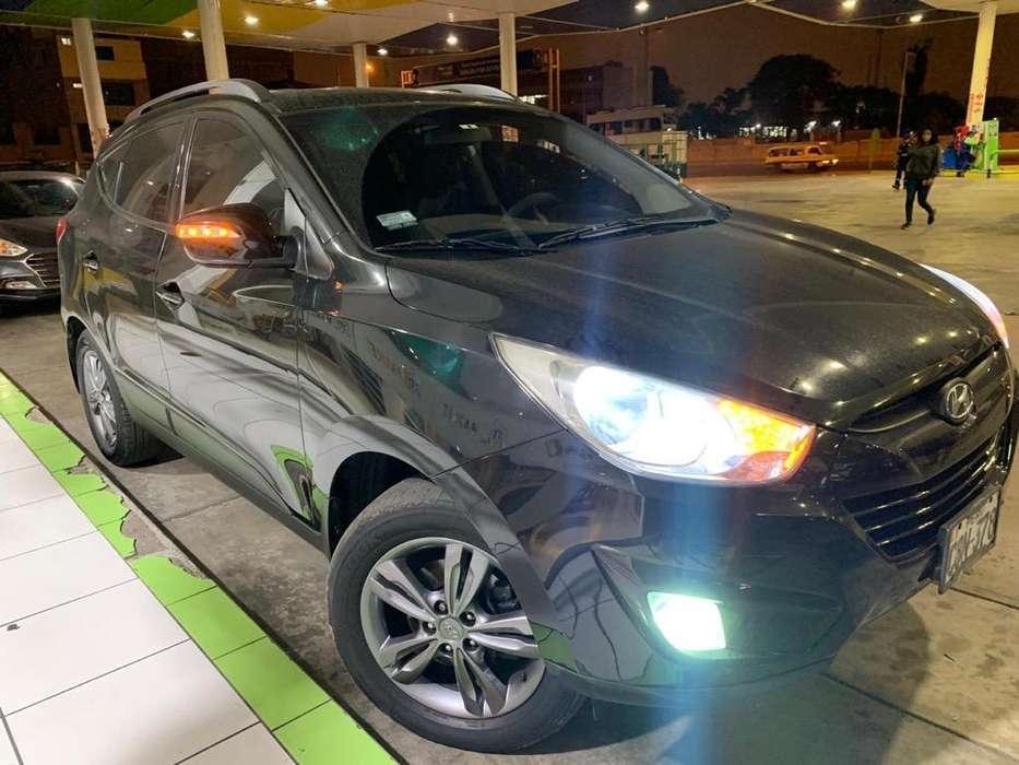Hyundai Tucson 2013 - 0 km