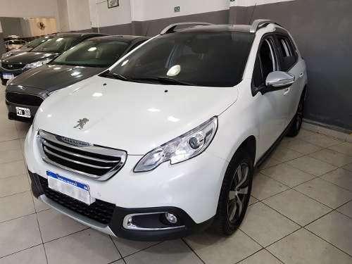 Peugeot 2008 Sport 1.6 Thp2018