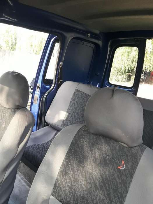Renault Kangoo  2000 - 267158 km