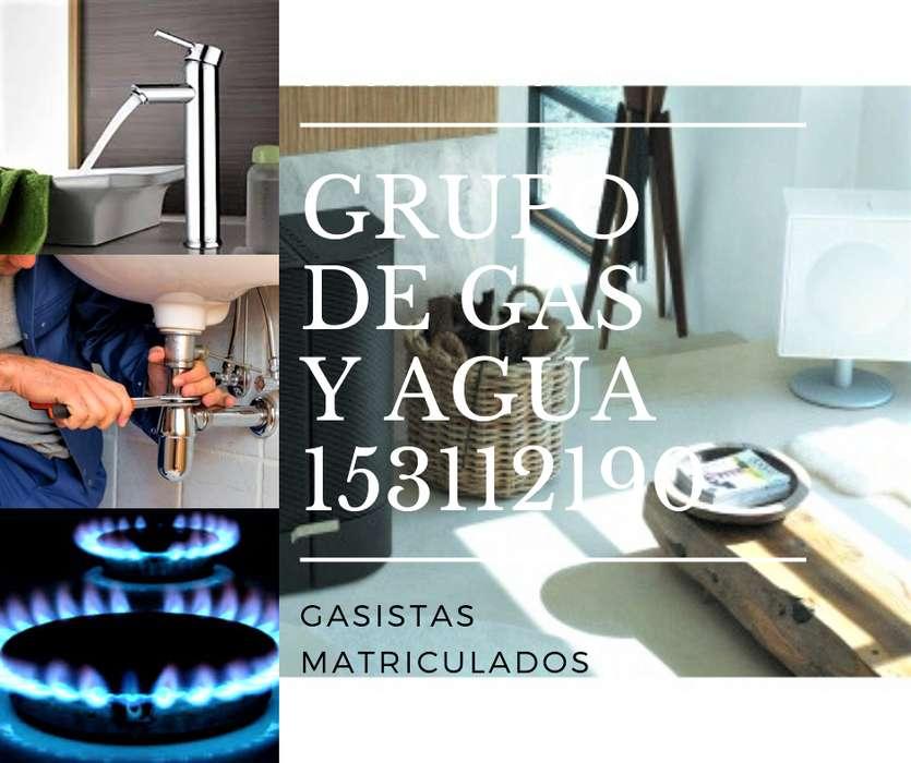GASISTAS MATRICULADOS 153112190