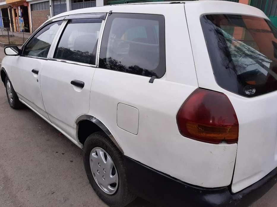 Nissan Ad Wagon 1996 - 120345 km
