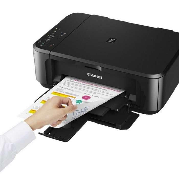 Cambio Impresora por 100 Pañales Etapa 5