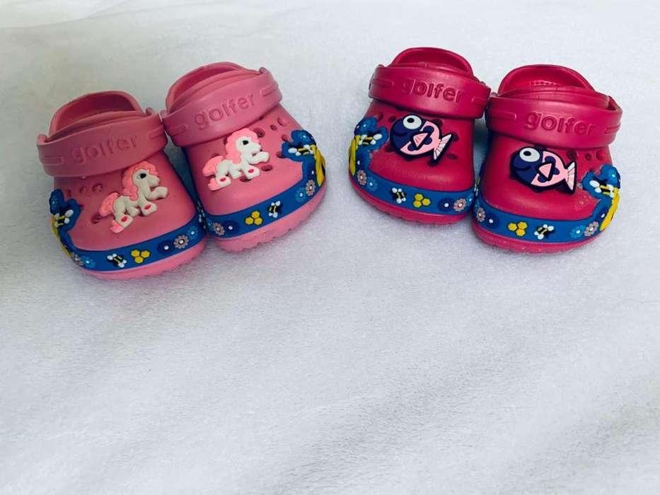Crocs Zapatillas para Bbs ,0988070636