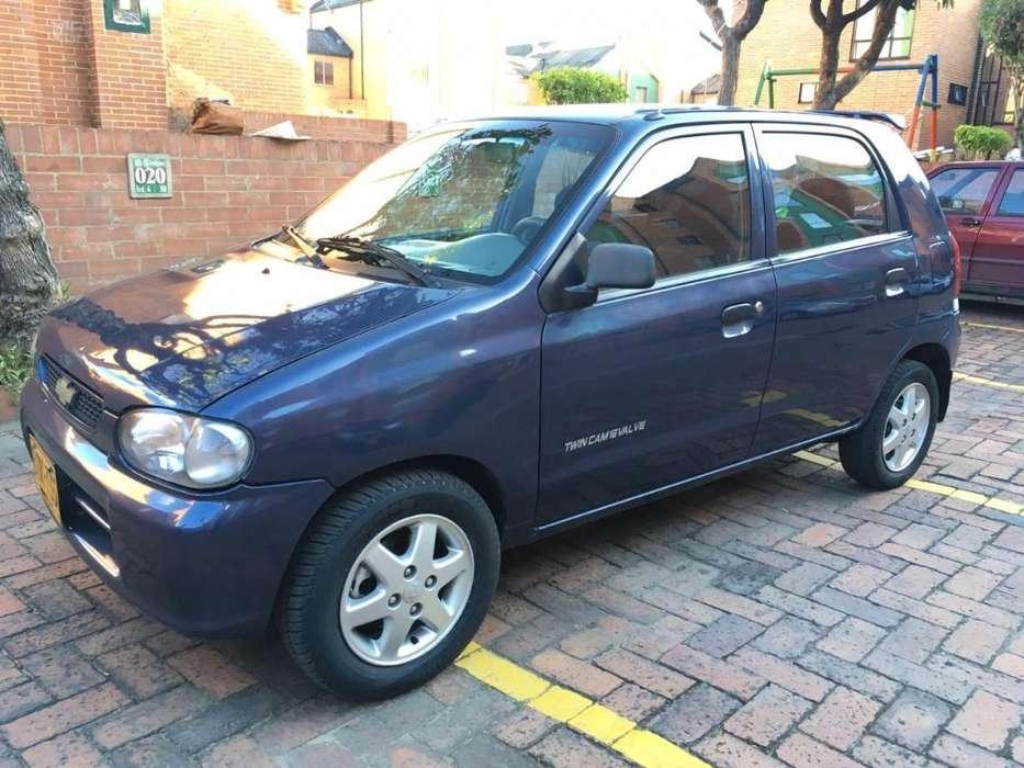 Chevrolet Alto 2003 - 130000 km