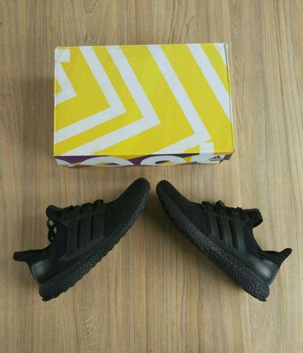 Zapatillas Adidas Ultraboost 4.0
