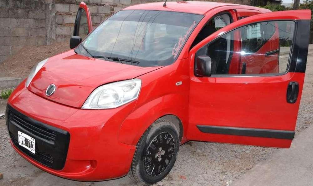 Fiat Qubo 2013 - 11111111 km