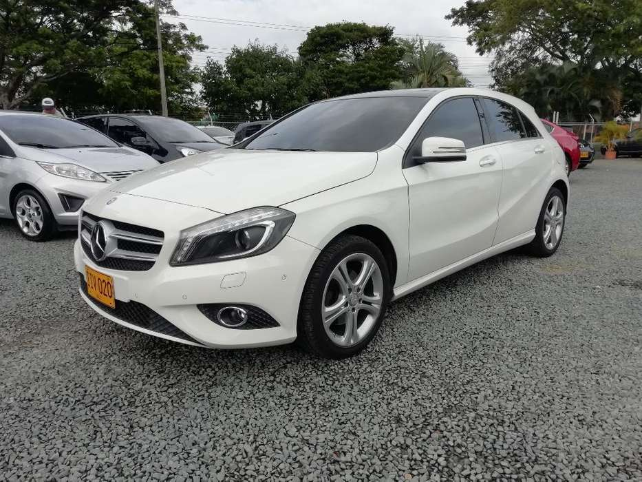 <strong>mercedes-benz</strong> Clase A 2016 - 36000 km