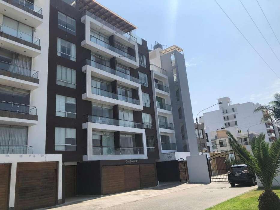 [EN VENTA] Penthouse Duplex en Urb. El Golf - wasi_1217228