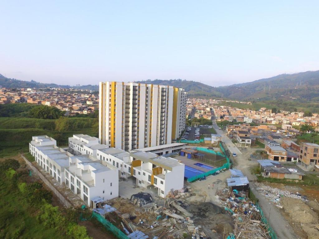 Apartamentos en venta en Portal de las Araucarias