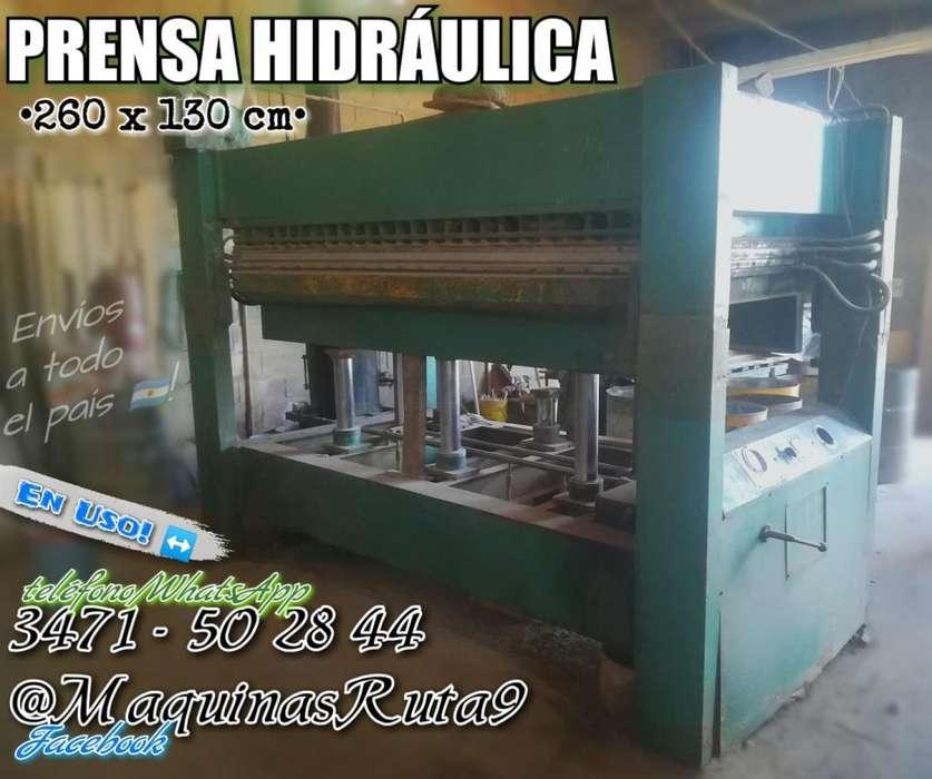 PRENSA HIDRÁULICA máquinas de carpintería fábrica de muebles prensa en caliente