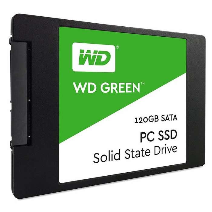 NUEVO...!!! DISCO DURO SOLIDO SSD INTERNO DE 120GB, INSTALACIÓN GRATIS PRECIO S/.140.00 PÁGUELO CON TARJETA VISA