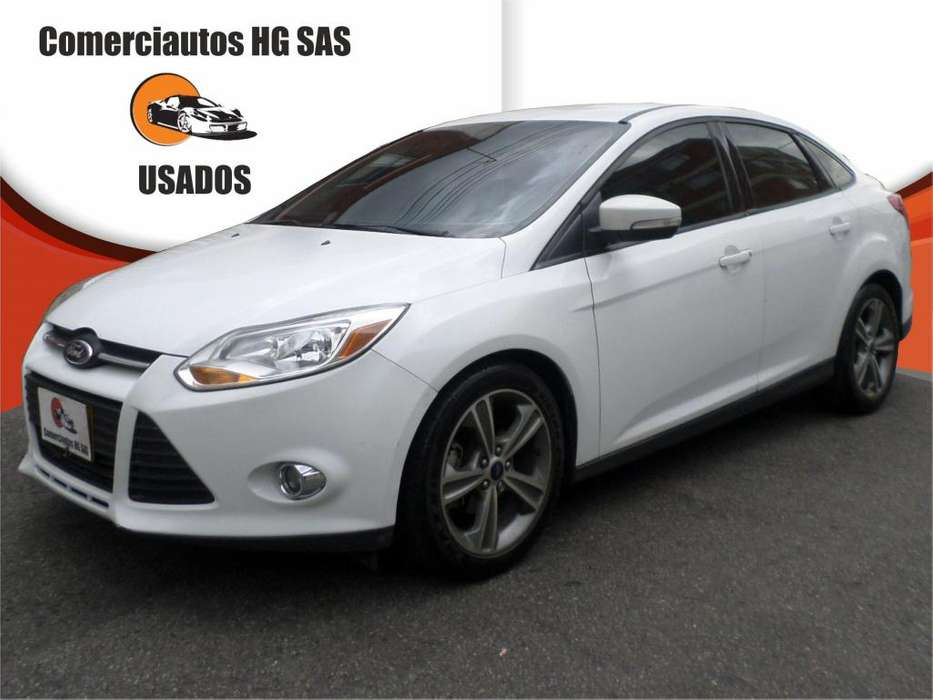 Ford Focus 2013 - 95000 km