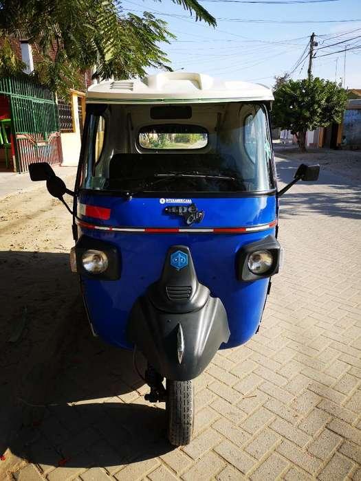 Vendo Moto Piaggio Dual