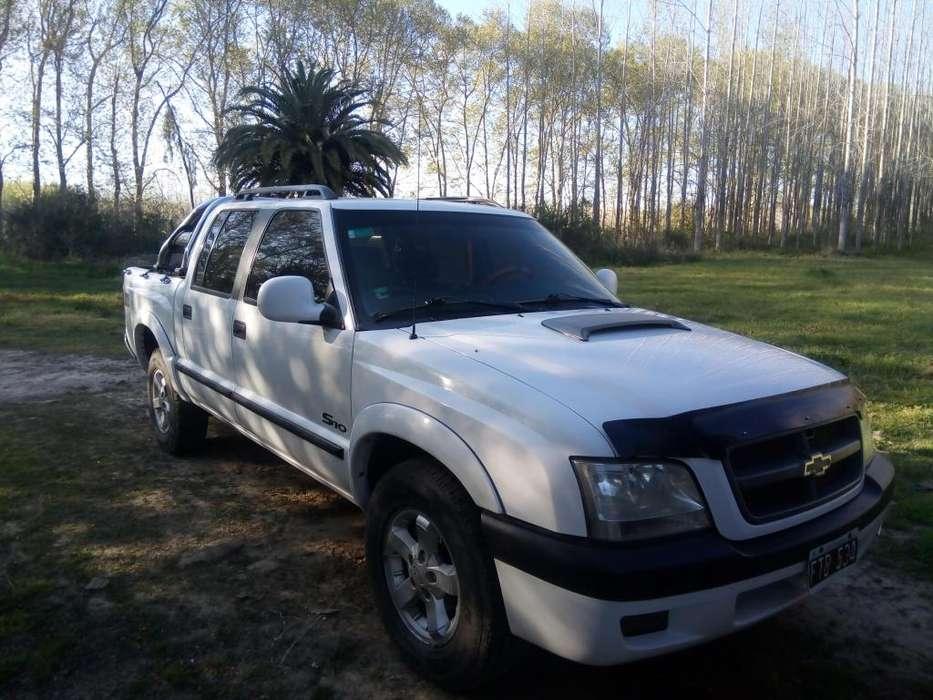 Chevrolet S-10 2006 - 183000 km