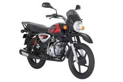 MOTO BOXER CARGO 150