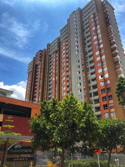 Apartamento en Bello-Niquia