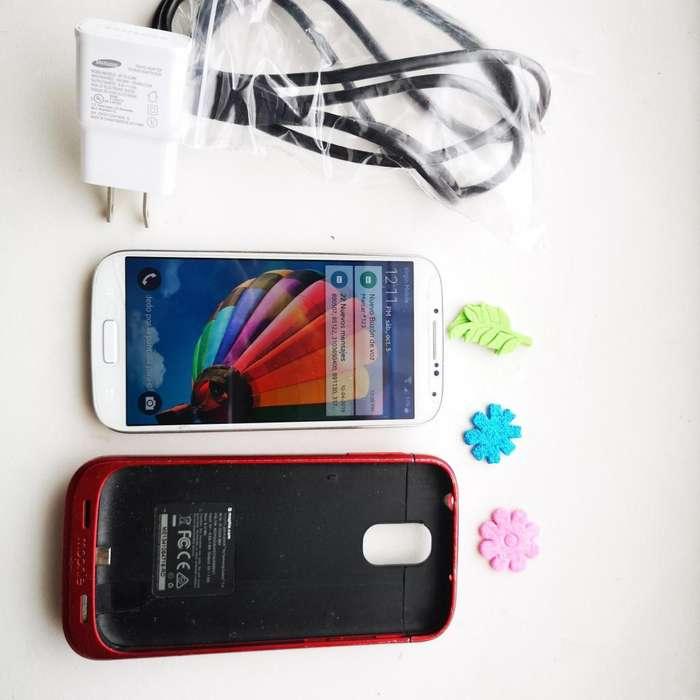 Teléfono Smartpfone Samsung Galaxy S4 I339 4G Buen estado