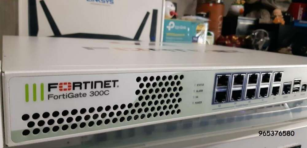 FortiGate 300C - <strong>firewall</strong> Fortinet