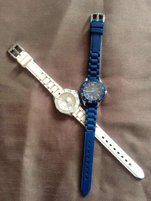 Reloj Fossil Original para Dama