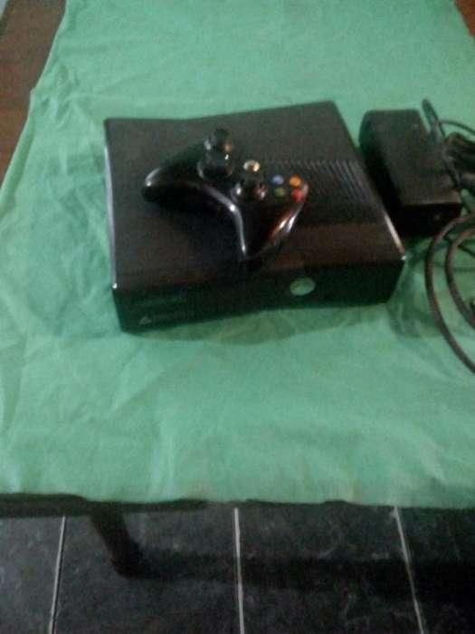 Vendo Xbox Como Nueva