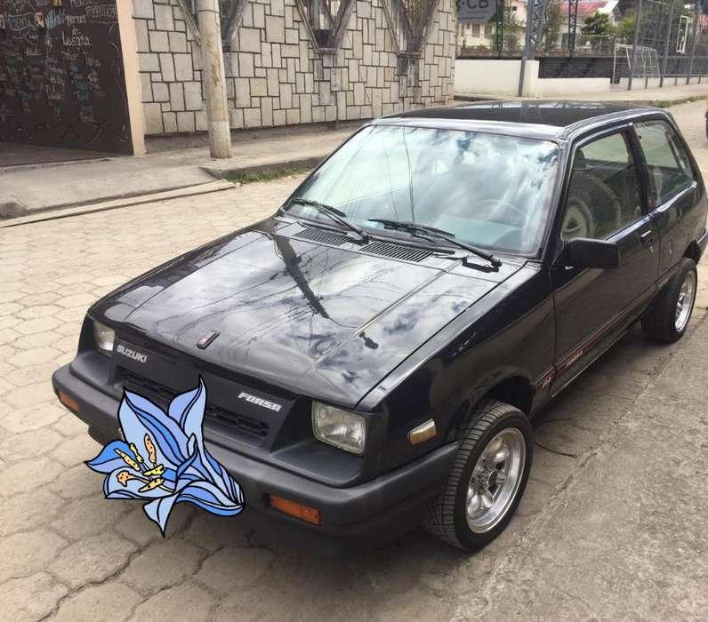 Suzuki Forsa 1 1989 - 53000 km