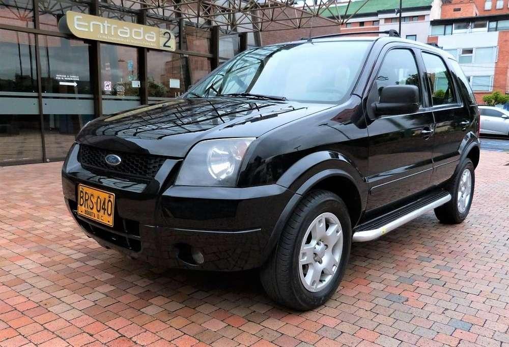 Ford Ecosport 2005 - 146000 km
