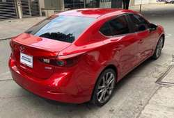 Mazda 3 Grand Touring 2017, automatica