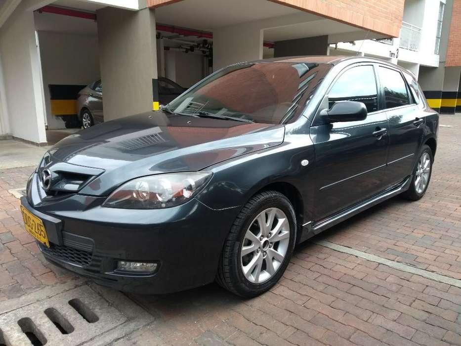 Mazda Mazda 3 2010 - 83000 km