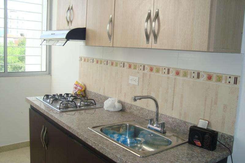 <strong>apartamento</strong> En Venta En Cúcuta Niza Cod. VBPRV-100041