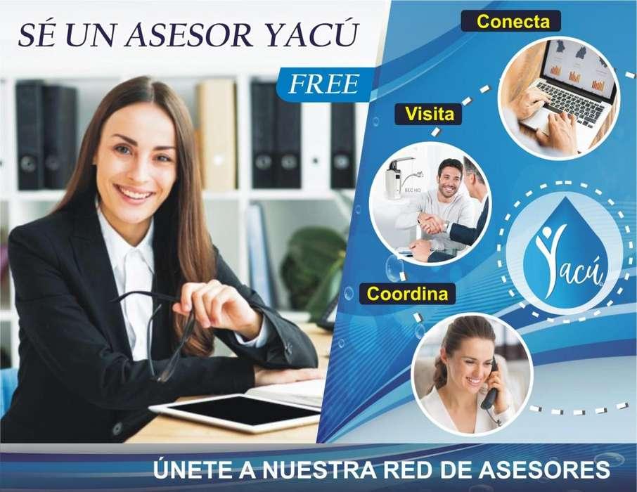 ASESOR YACU Free-S/.2500 -CHIMBOTE