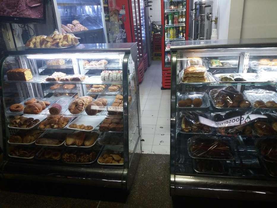 Venta <strong>panaderia</strong> y Cafeteria