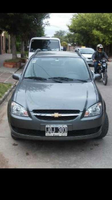 Chevrolet Classic 2011 - 160000 km