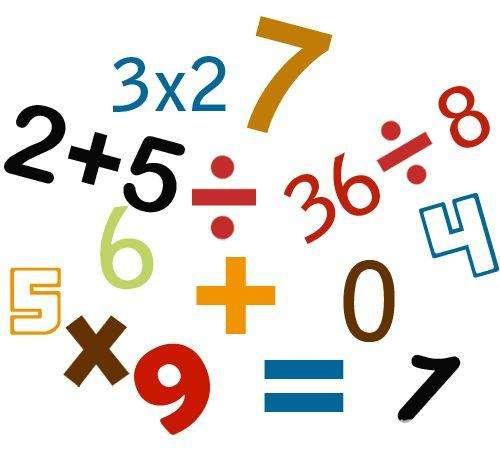 Clases de Matematicas y Castellano para niños de Primaria