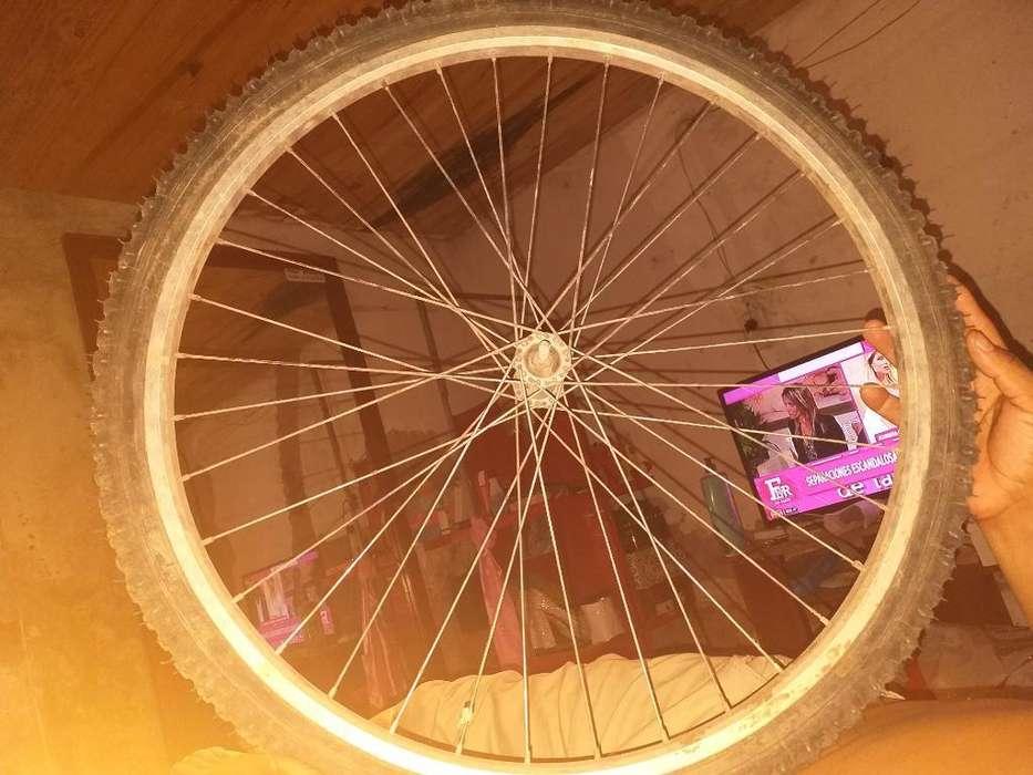 Par De.rueda Bici