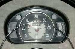 Repuestos Fiat 600
