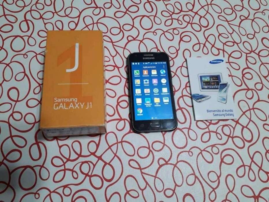 Samsung Galaxy J 1 liberado