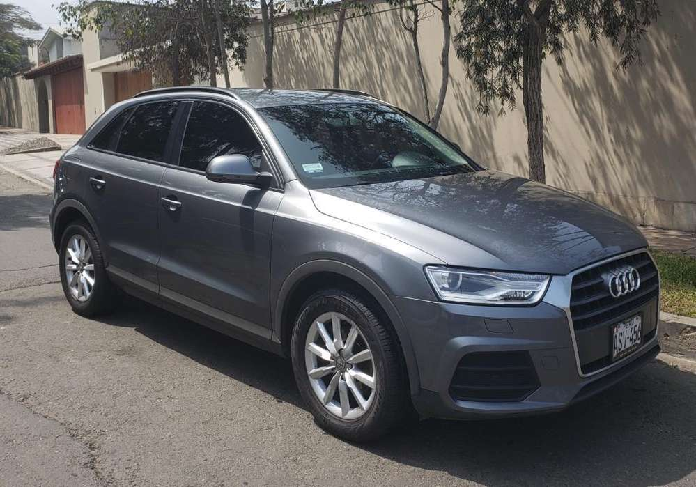 <strong>audi</strong> Q3 2016 - 47500 km