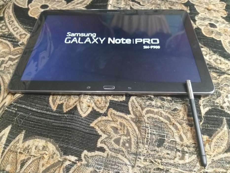 Tablet Galaxy Note Pro 12.2 Pulgadas