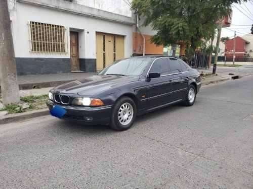 <strong>bmw</strong> Série 5 1998 - 111111 km