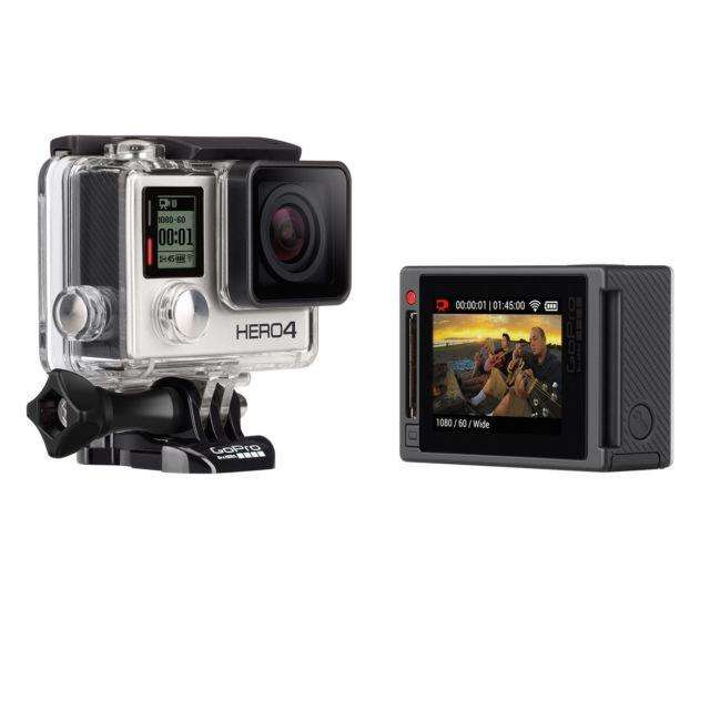 Vendo Gopro Hero 4