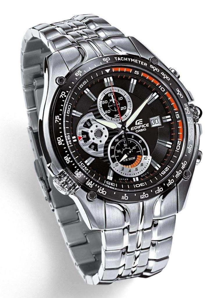 d0a89f1b4f4f Reloj Casio Edifice EF543D - Rosario