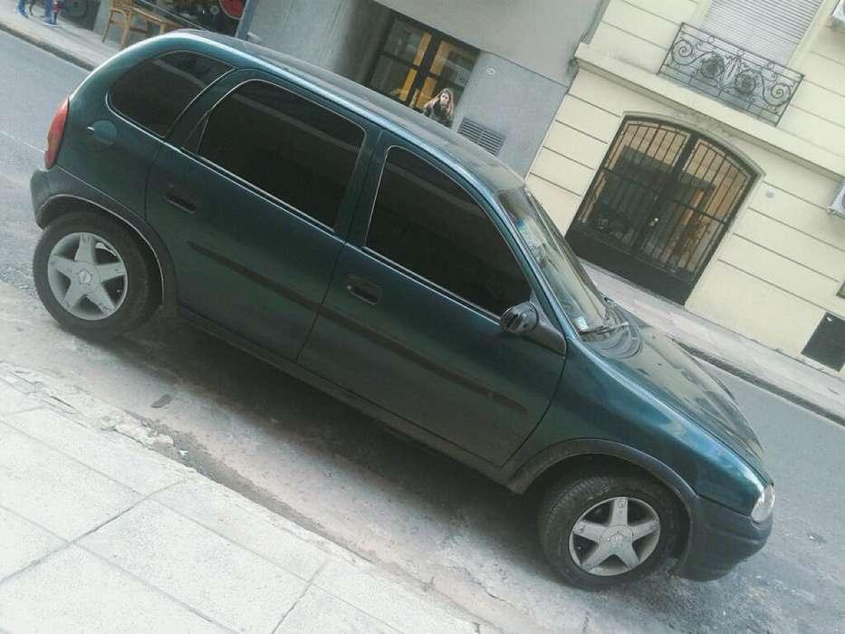 Chevrolet Corsa 1999 - 187000 km